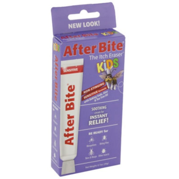 After Bite The Itch Eraser Kids