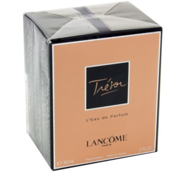 Lancôme Paris Tresor L'eau De Parfum Spray For Women