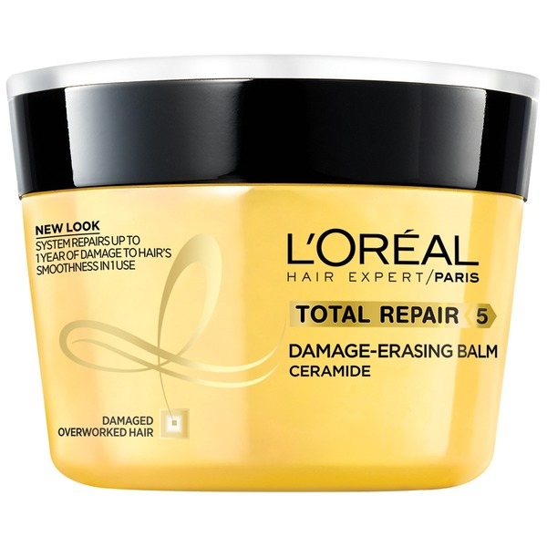 Hair Expert Total Repair 5 Damage-Erasing Balm
