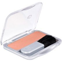 COVERGIRL Cheekers Blendable Powder Blush, Iced Cappuccino 130, .12 oz
