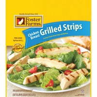 Marsh Signature Natural Chicken Breast Strips