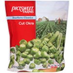Pictsweet Farms Southern Classics Cut Okra, 12 oz