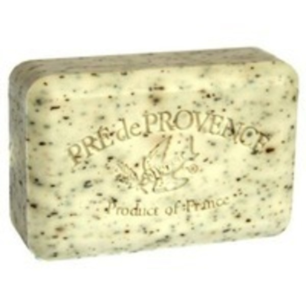 Pre De Provence Mint Leaf Bar Soap