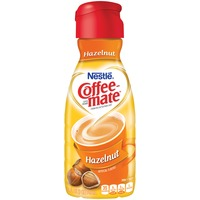 Nestlé Coffee Mate Hazelnut Bromstad Design Liquid Coffee Creamer