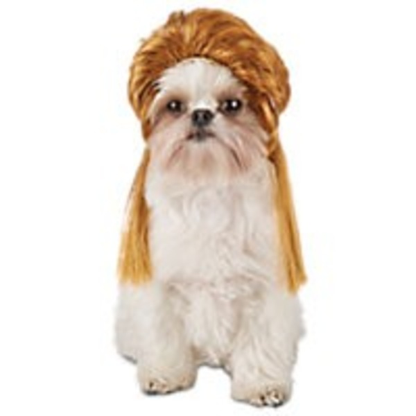 Kong Co. Small/Medium Halloween Mullet Wig