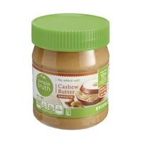 Simple Truth Cashew Butter