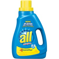All Stainlifter 33 Loads Liquid Laundry Detergent