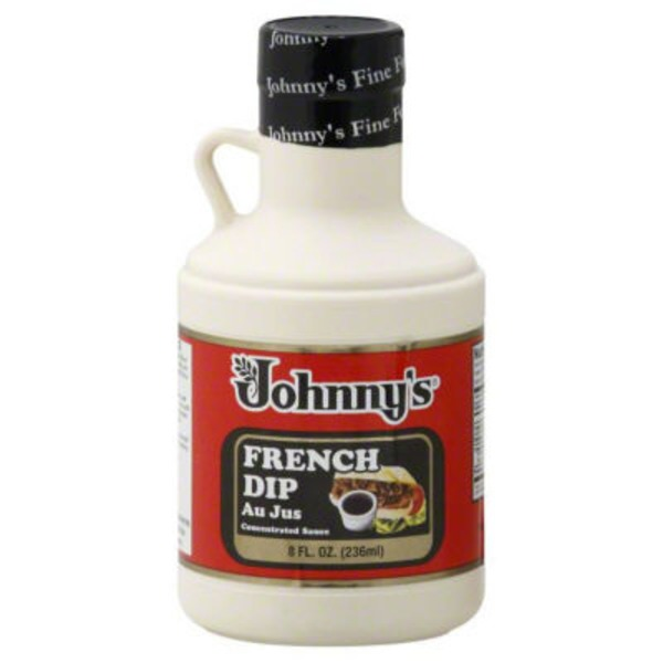 Johnny's French Dip Au Jus