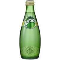 Perrier Single & Sparkling Natural Mineral Water