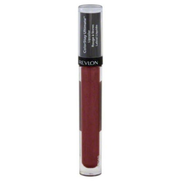 Revlon Royal Raisin 095 Liquid Lipstick