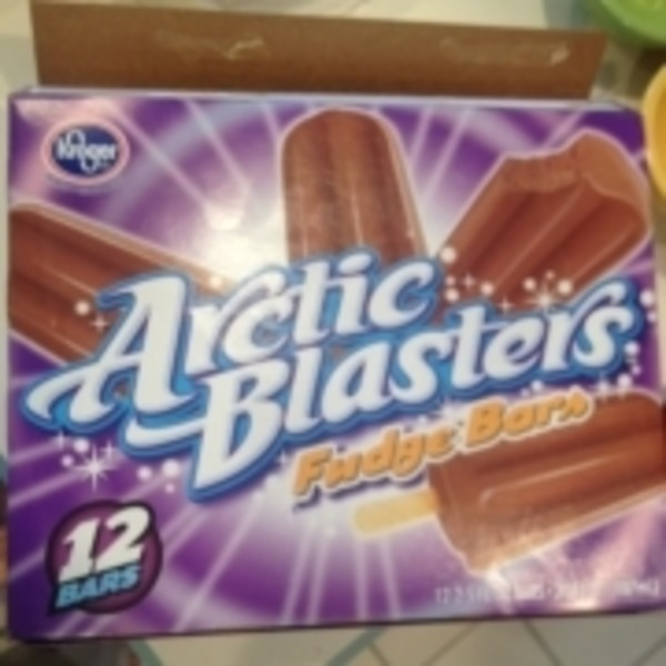 Kroger Article Blaster Fudge Bars