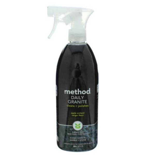 Method Daily Granite Cleans + Polishes  Apple Orchards
