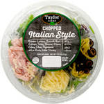 Taylor Farms Chopped Italian Salad