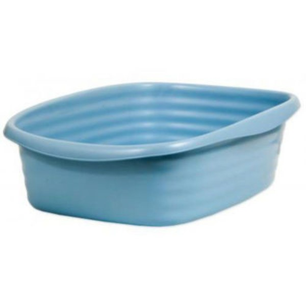 Arm & Hammer Blue Jumbo Litter Pan