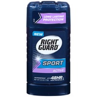 Right Guard Sport Active Antiperspirant