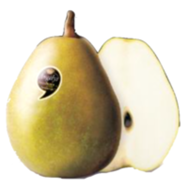 Angely's Pears