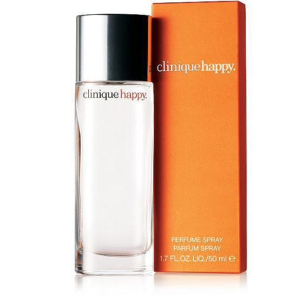 Clinique Happy Eau De Parfum Spray For Women
