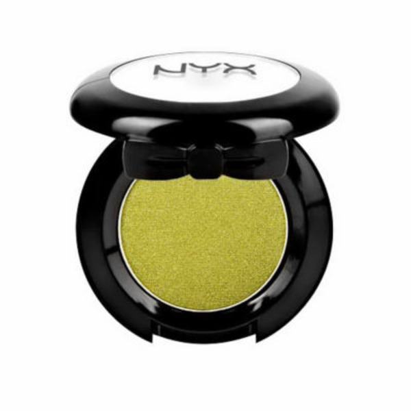 Nyx Hot Single Eye Shadow - Money Maker