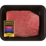 Choice Angus Beef Eye of Round Roast, 1.5-4.0 lbs.