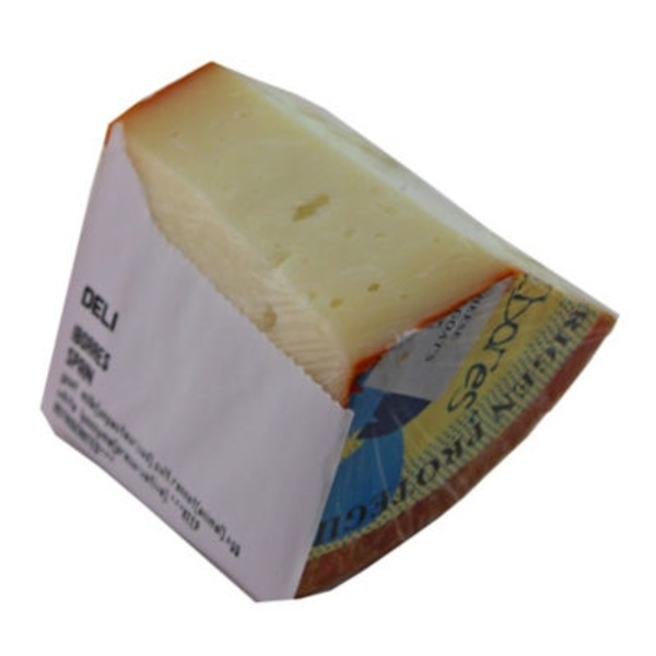 Consorcio De Los Quesos Ibores 100% Raw Goat's Milk Cheese