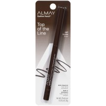Almay® Eyeliner Pencil 207 Brown .01 oz. Carded Pack