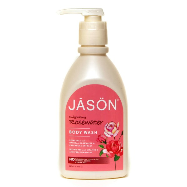 Jason Rosewater Body Wash
