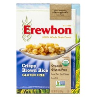 Erewhon 100% Whole Grain Cereal Crispy Brown Rice