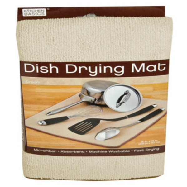 Lami Dish Drying Mat