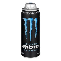 Monster Lo-Carb Energy Drink, 24.0 FL OZ