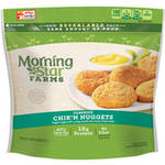 Morningstar Farms Chik N Nuggets Veggie Nuggets