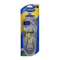 Dr. Scholl's Tri Comfort Insoles for Men - Size (8-12)