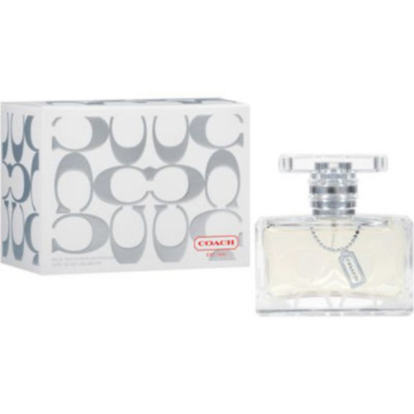 Coach Signature Women's Coach Signature by Coach Eau de Toilette