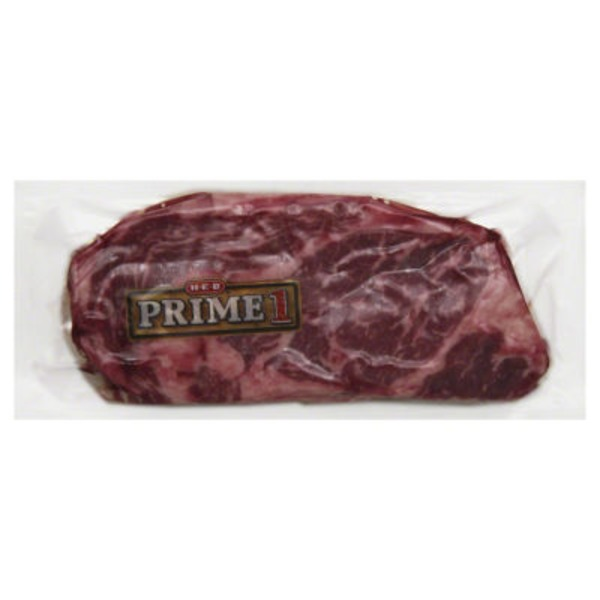 H-E-B Prime 1 Boneless Ribeye Steak