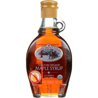 Shady Maple Farms. Organic Grade A Maple Syrup