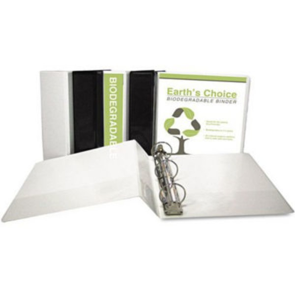 Samsill Biodegradable 2 Inch Binder