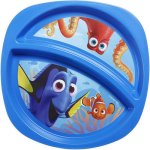 The First Years Finding Dory Sectioned Plate