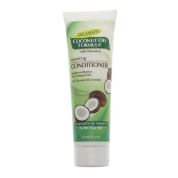 Palmer's Coconut Oil Formula Repairing Conditioner for Fine, Limp Hair