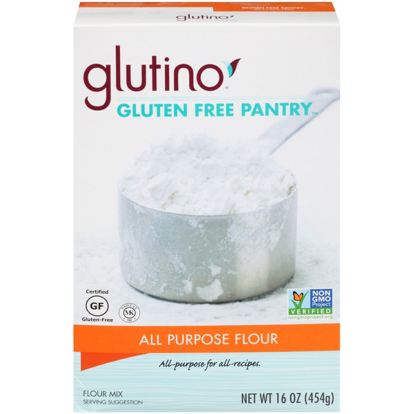 Glutino Gluten Free Pantry All Purpose Flour