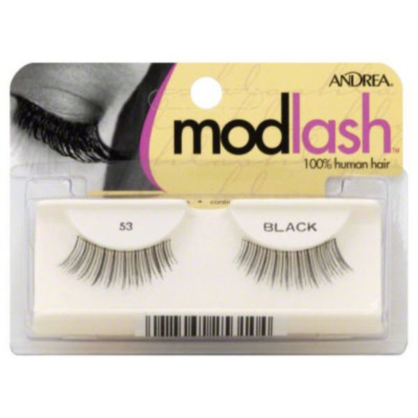 Andrea Black 53 Modlash