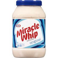 Kraft Miracle Whip Original Dressing