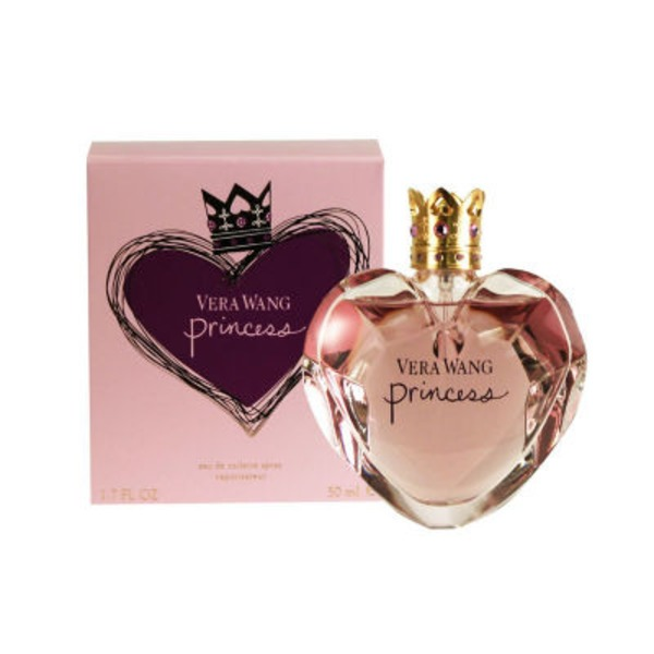 Vera Wang Princess Eau De Toilette Spray For Women