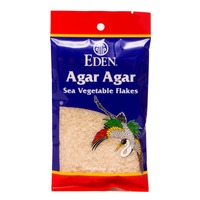 Eden Agar Agar Sea Vegetable Flakes