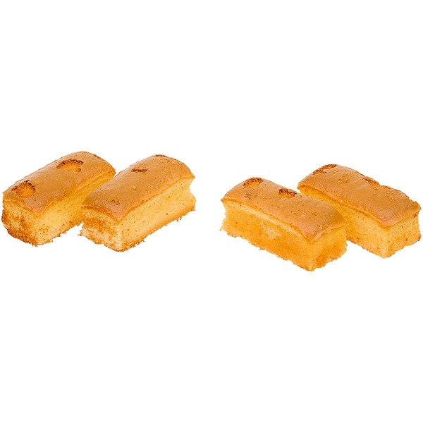 Vitakraft Honey Flavor Egg Biscuit Treats For Parakeets Canaries & Finches