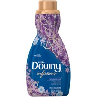 Downy Infusions Ultra Downy Infusions Lavender Serenity Liquid Fabric Conditioner 41 FL Oz Fabric Enhancers