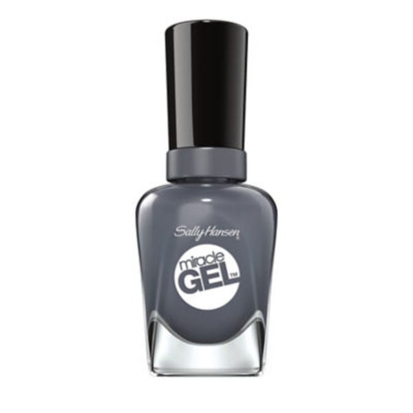 Sally Hansen Miracle Gel Nail Color 285 Slate R Girl