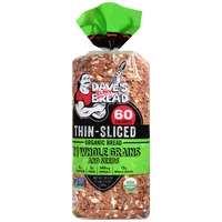 Dave's Killer Bread Thin Sliced 21 Whole Grains and Seeds Bread