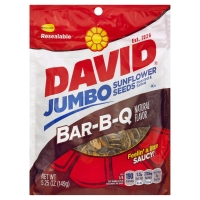 David Sunflower Seeds Barbeque