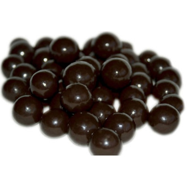 SunRidge Farms Natural Double Chocolate Malt Balls