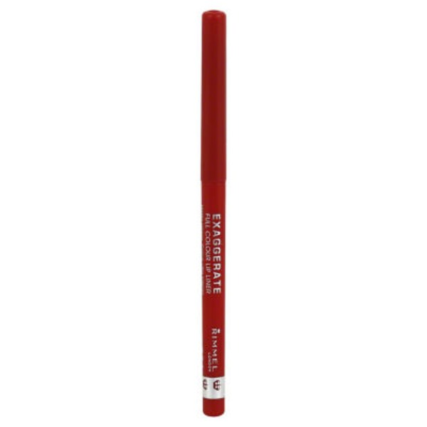 Rimmel Lip Liner Full Color- Red Diva 024