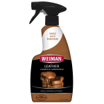 Weiman Leather Cleaner & Conditioner, 16 fl oz